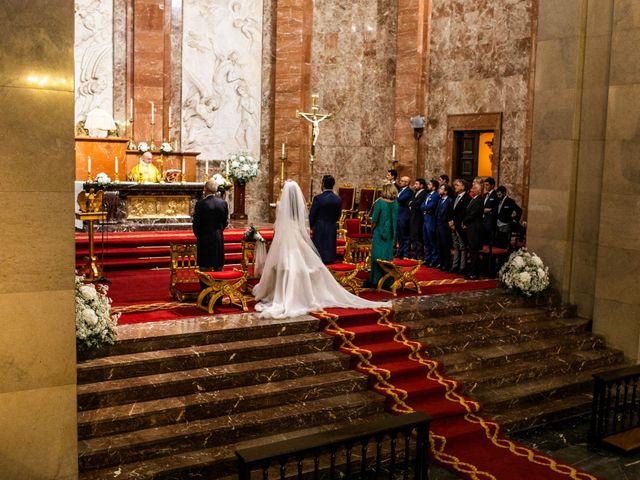 La boda de Antonio y Pilar en San Sebastian De Los Reyes, Madrid 74