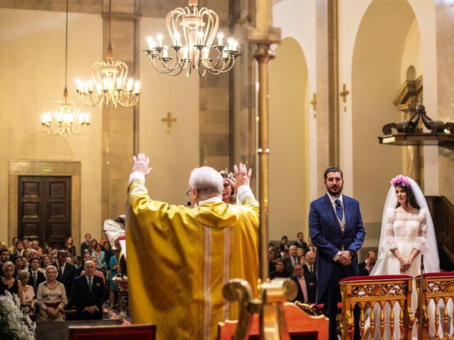 La boda de Antonio y Pilar en San Sebastian De Los Reyes, Madrid 79