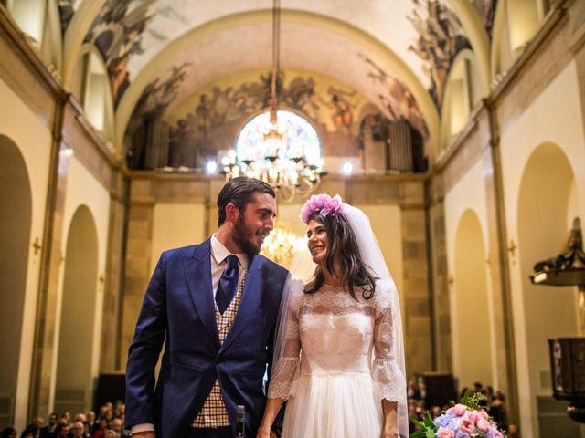 La boda de Antonio y Pilar en San Sebastian De Los Reyes, Madrid 80