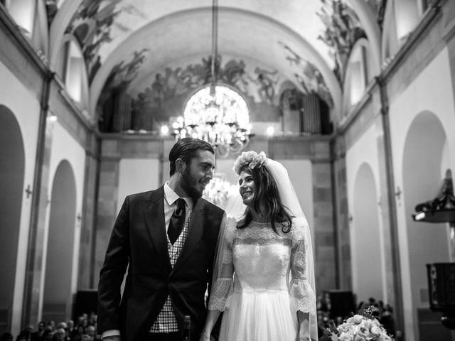 La boda de Antonio y Pilar en San Sebastian De Los Reyes, Madrid 81