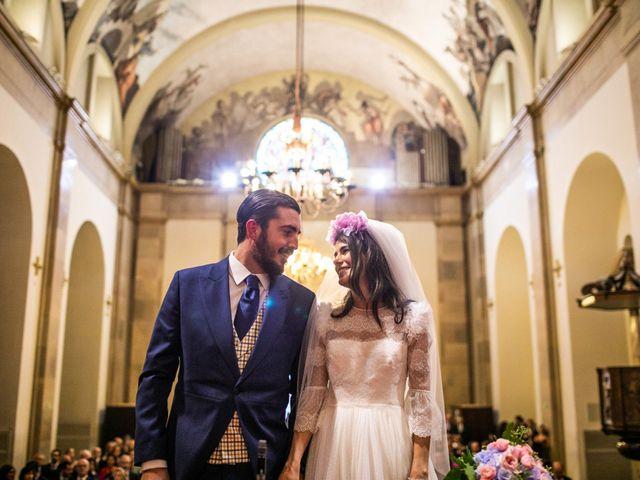 La boda de Antonio y Pilar en San Sebastian De Los Reyes, Madrid 82