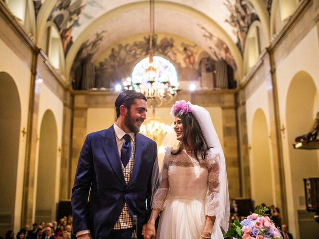 La boda de Antonio y Pilar en San Sebastian De Los Reyes, Madrid 83