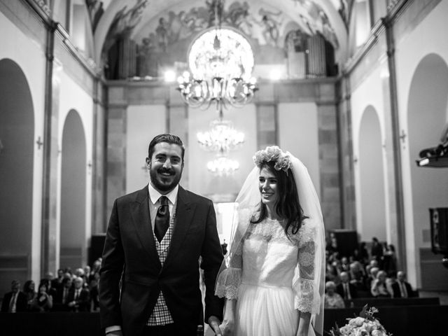 La boda de Antonio y Pilar en San Sebastian De Los Reyes, Madrid 85