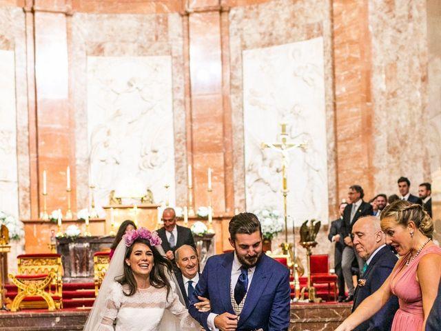 La boda de Antonio y Pilar en San Sebastian De Los Reyes, Madrid 86