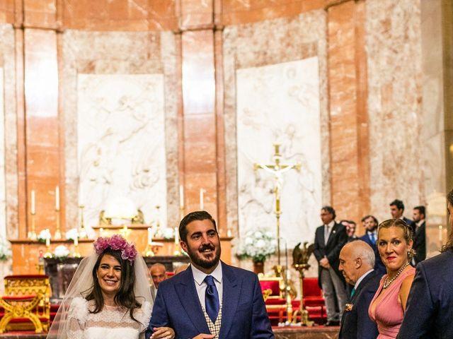 La boda de Antonio y Pilar en San Sebastian De Los Reyes, Madrid 88