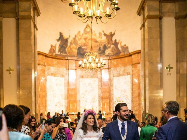 La boda de Antonio y Pilar en San Sebastian De Los Reyes, Madrid 89