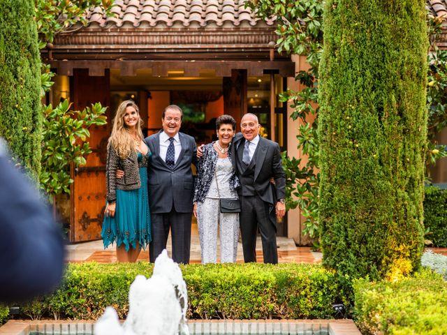 La boda de Antonio y Pilar en San Sebastian De Los Reyes, Madrid 100