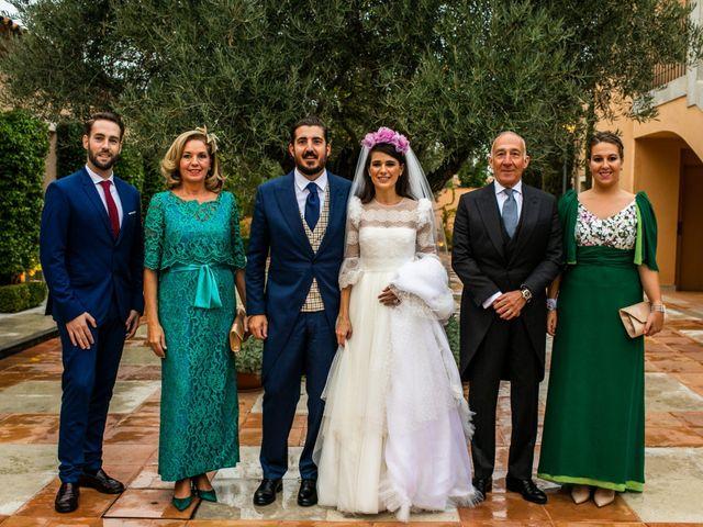 La boda de Antonio y Pilar en San Sebastian De Los Reyes, Madrid 101