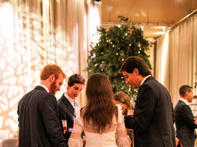 La boda de Antonio y Pilar en San Sebastian De Los Reyes, Madrid 125