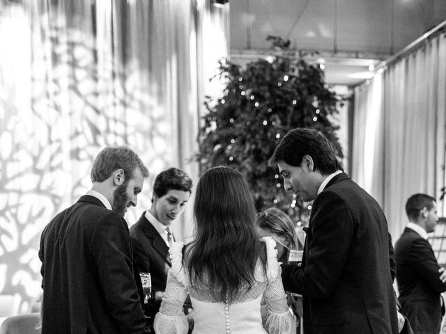 La boda de Antonio y Pilar en San Sebastian De Los Reyes, Madrid 126