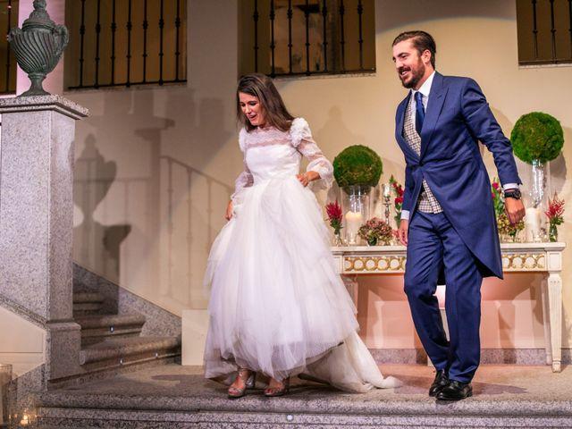 La boda de Antonio y Pilar en San Sebastian De Los Reyes, Madrid 138