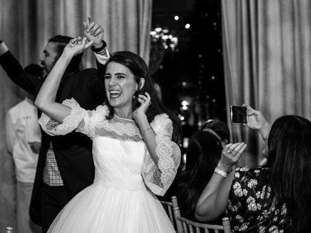 La boda de Antonio y Pilar en San Sebastian De Los Reyes, Madrid 140