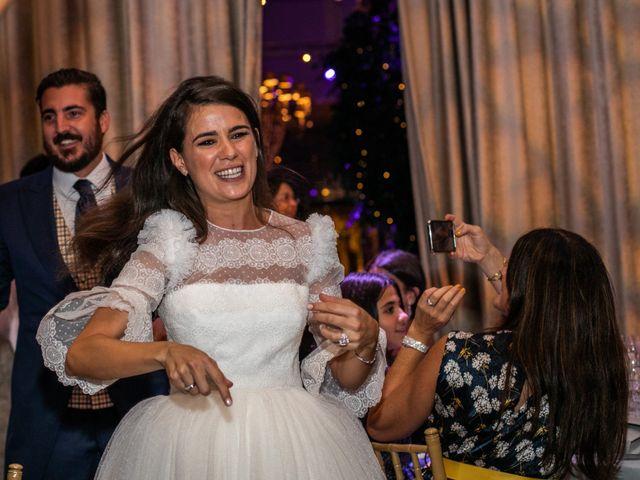 La boda de Antonio y Pilar en San Sebastian De Los Reyes, Madrid 141