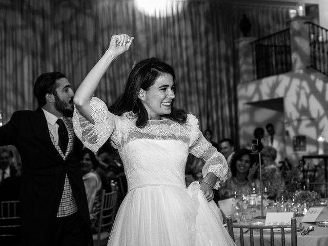 La boda de Antonio y Pilar en San Sebastian De Los Reyes, Madrid 142