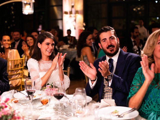La boda de Antonio y Pilar en San Sebastian De Los Reyes, Madrid 146