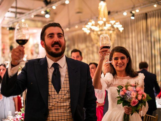 La boda de Antonio y Pilar en San Sebastian De Los Reyes, Madrid 148