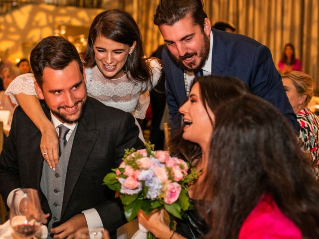 La boda de Antonio y Pilar en San Sebastian De Los Reyes, Madrid 150