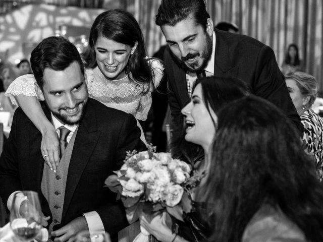 La boda de Antonio y Pilar en San Sebastian De Los Reyes, Madrid 151
