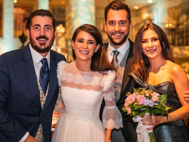 La boda de Antonio y Pilar en San Sebastian De Los Reyes, Madrid 154