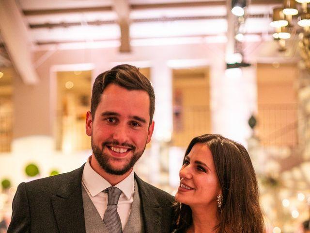 La boda de Antonio y Pilar en San Sebastian De Los Reyes, Madrid 156