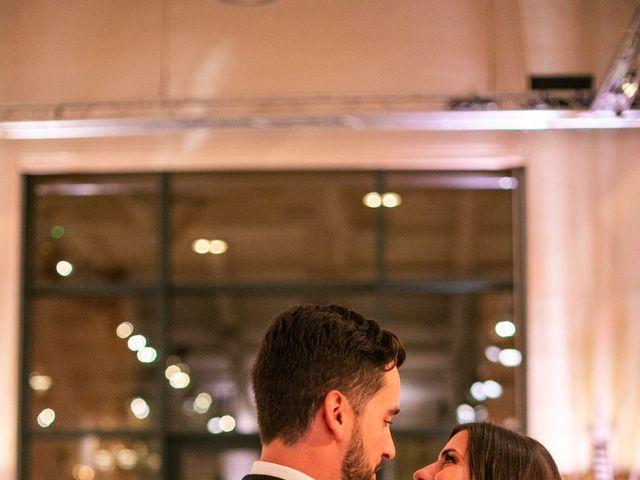 La boda de Antonio y Pilar en San Sebastian De Los Reyes, Madrid 157