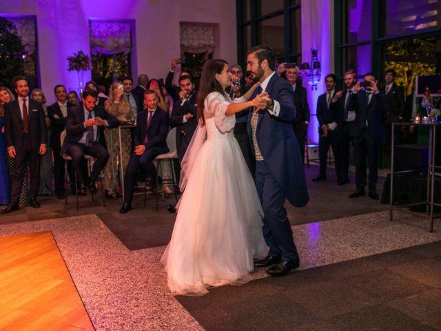 La boda de Antonio y Pilar en San Sebastian De Los Reyes, Madrid 160