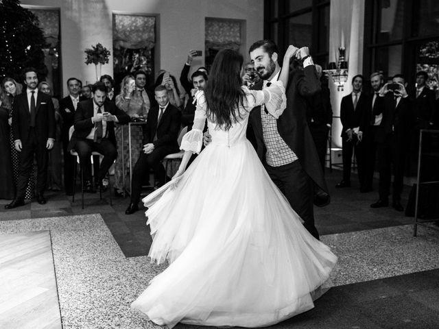 La boda de Antonio y Pilar en San Sebastian De Los Reyes, Madrid 162