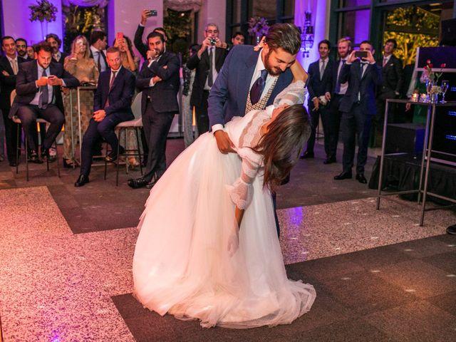 La boda de Antonio y Pilar en San Sebastian De Los Reyes, Madrid 163