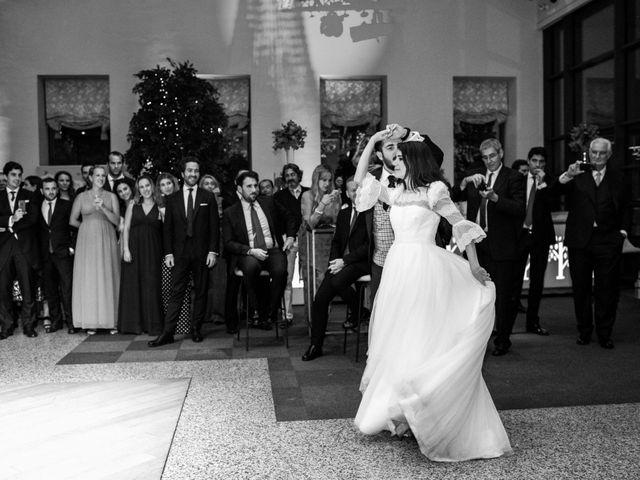 La boda de Antonio y Pilar en San Sebastian De Los Reyes, Madrid 164
