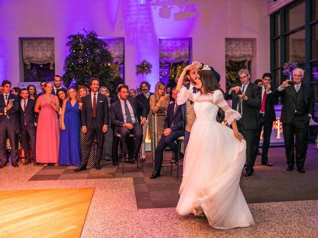 La boda de Antonio y Pilar en San Sebastian De Los Reyes, Madrid 165