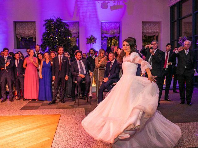 La boda de Antonio y Pilar en San Sebastian De Los Reyes, Madrid 166