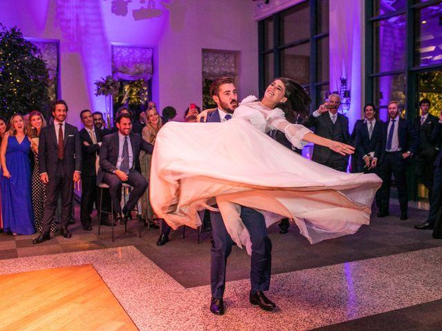 La boda de Antonio y Pilar en San Sebastian De Los Reyes, Madrid 167
