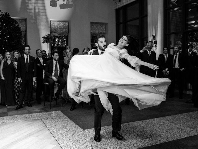 La boda de Antonio y Pilar en San Sebastian De Los Reyes, Madrid 168