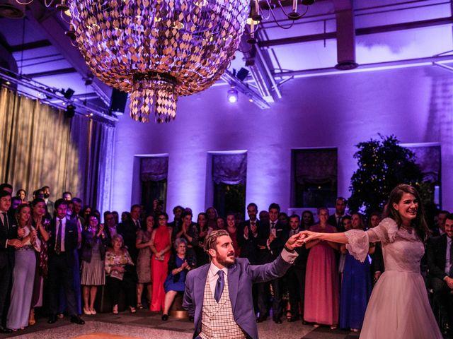 La boda de Antonio y Pilar en San Sebastian De Los Reyes, Madrid 173