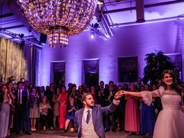 La boda de Antonio y Pilar en San Sebastian De Los Reyes, Madrid 174