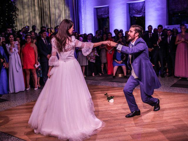 La boda de Antonio y Pilar en San Sebastian De Los Reyes, Madrid 175