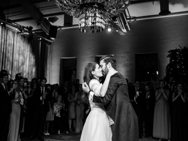 La boda de Antonio y Pilar en San Sebastian De Los Reyes, Madrid 181