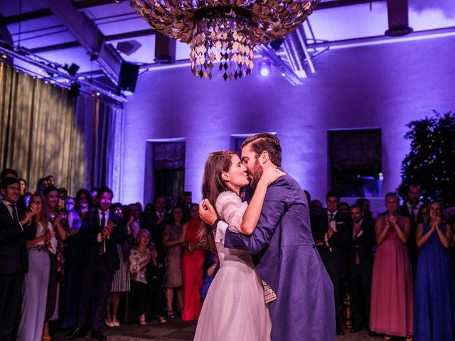 La boda de Antonio y Pilar en San Sebastian De Los Reyes, Madrid 182