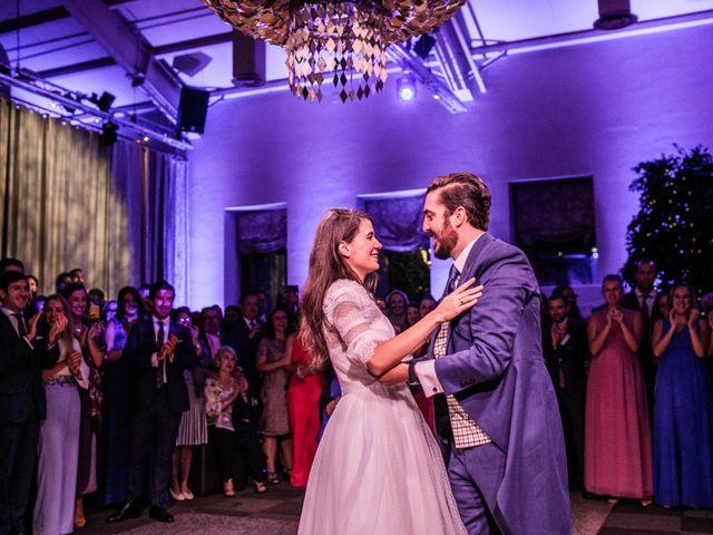 La boda de Antonio y Pilar en San Sebastian De Los Reyes, Madrid 183