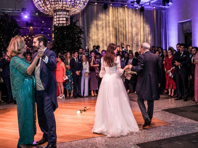 La boda de Antonio y Pilar en San Sebastian De Los Reyes, Madrid 184