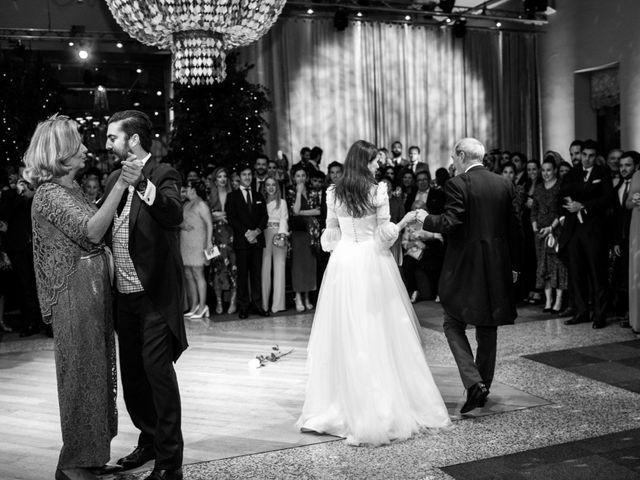 La boda de Antonio y Pilar en San Sebastian De Los Reyes, Madrid 185