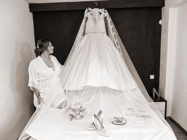 La boda de Nerea y Miguel Angel en Cubas De La Sagra, Madrid 6