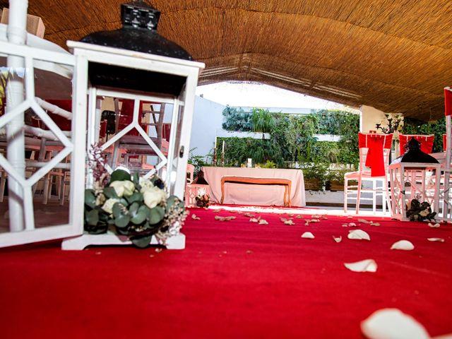 La boda de Nerea y Miguel Angel en Cubas De La Sagra, Madrid 10