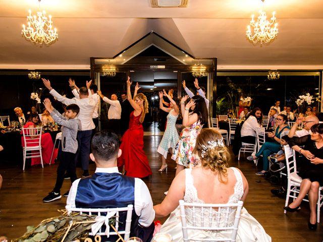 La boda de Nerea y Miguel Angel en Cubas De La Sagra, Madrid 38