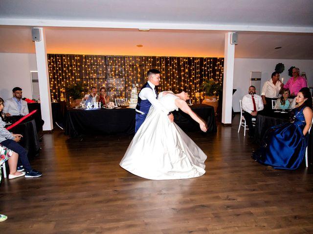 La boda de Nerea y Miguel Angel en Cubas De La Sagra, Madrid 44
