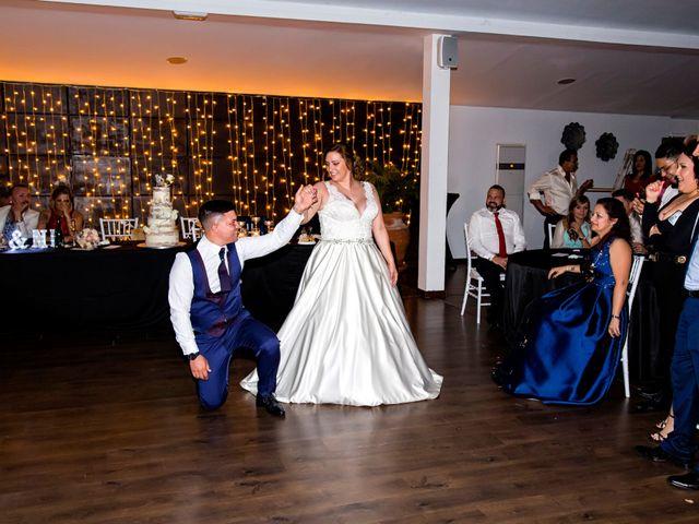 La boda de Nerea y Miguel Angel en Cubas De La Sagra, Madrid 46