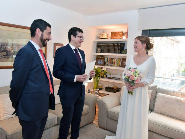 La boda de Silvia y Miguel en Sant Cugat Del Valles, Barcelona 5
