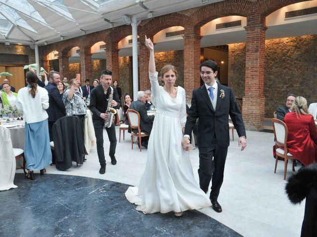 La boda de Silvia y Miguel en Sant Cugat Del Valles, Barcelona 19