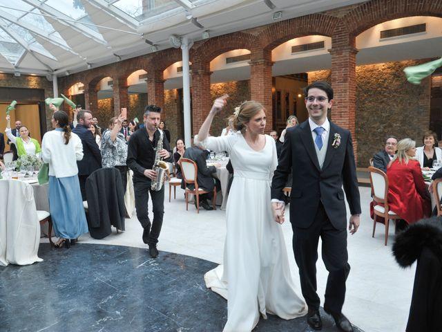 La boda de Silvia y Miguel en Sant Cugat Del Valles, Barcelona 20