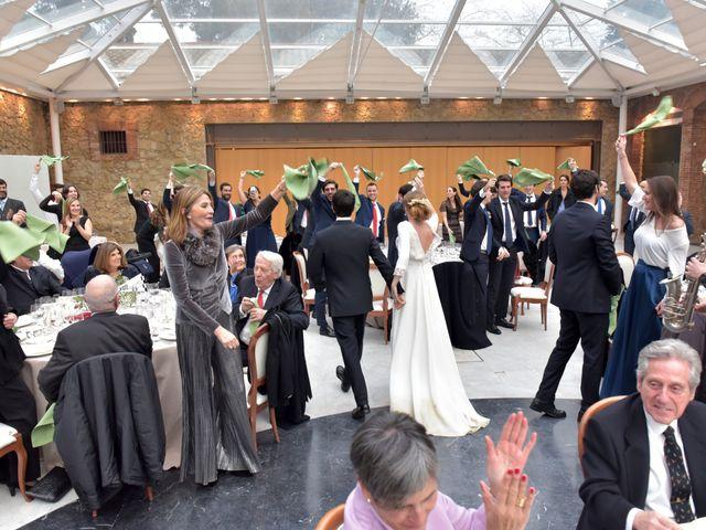 La boda de Silvia y Miguel en Sant Cugat Del Valles, Barcelona 21